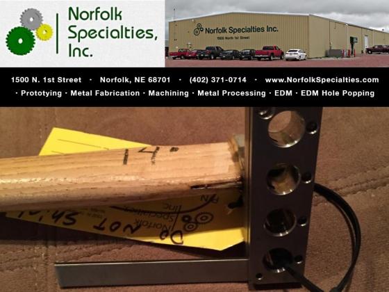 Norfolk Specialties - Tattoo Hammer