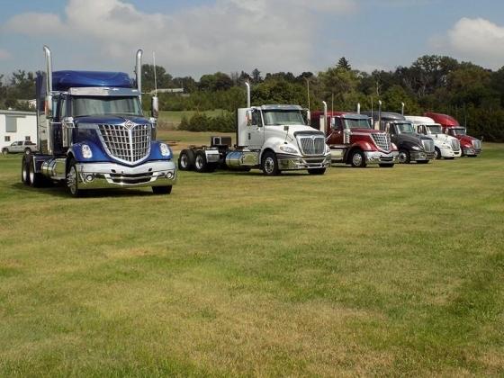 New & Used Heavy Duty Semi Trucks For Sale - Cornhusker International Trucks of Norfolk Nebraska
