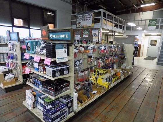 Fleetrite Parts Store & Supplies for Heavy Duty Trucks - Cornhusker International Trucks of Norfolk