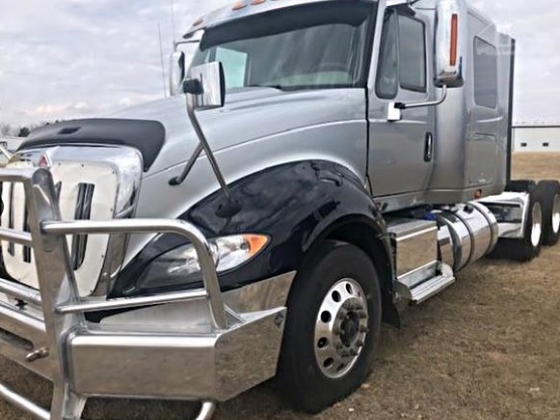 International Prostar Trucks