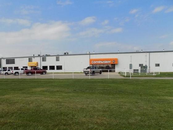 Professional Heavy Duty Technicians at Cornhusker International Trucks of Norfolk, Nebraska