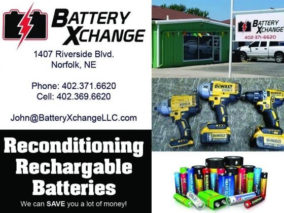 Battery Xchange