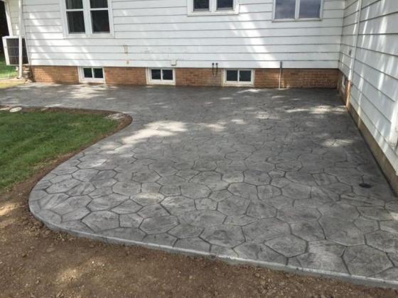 Concrete Work Services - I & P Construction - Norfolk, Nebraska