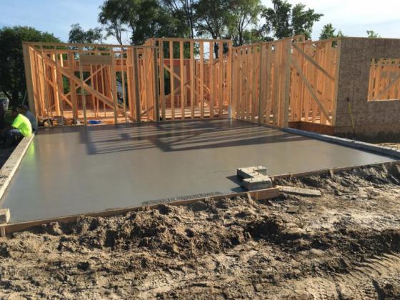 Residential Building Services - I & P Construction - Norfolk, Nebraska